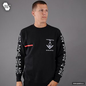 Black Scale WindowsTo Your Soul Crew
