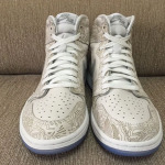 "Air Jordan 1 Retro High OG ""Laser"""