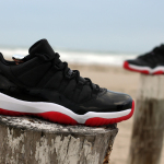 Air Jordan XI Retro Low Bred