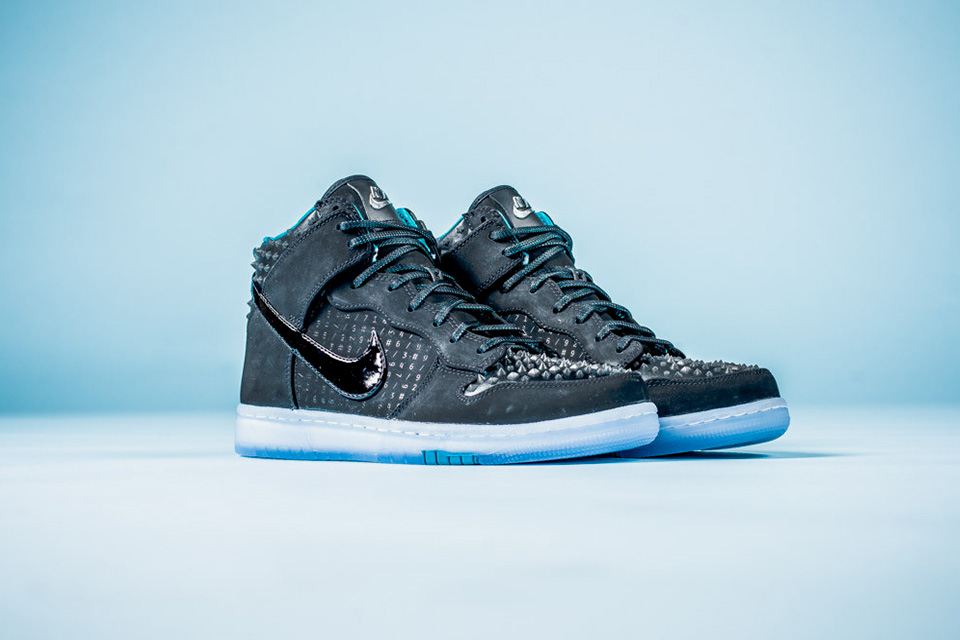 "Nike Dunk CMFT Premium ""All-Star"""
