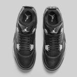 """Air Jordan 4 Retro """"Oreo"""""""