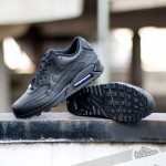 Nike Air Max 90 Leather Black