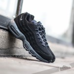 Nike Air Max 95 Black/Dark/Grey/Black