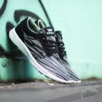 Supra Hummer Run black/brushstroke/white