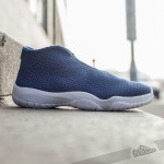 Air Jordan Future Wolf Grey
