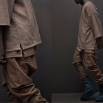 Kanye West x adidas Originals Yeezy Season 1 Lookbook
