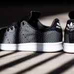 "adidas Originals Stan Smith ""Core Black/Running White"""