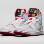 "Air Jordan 1 Mid ""Hare"""