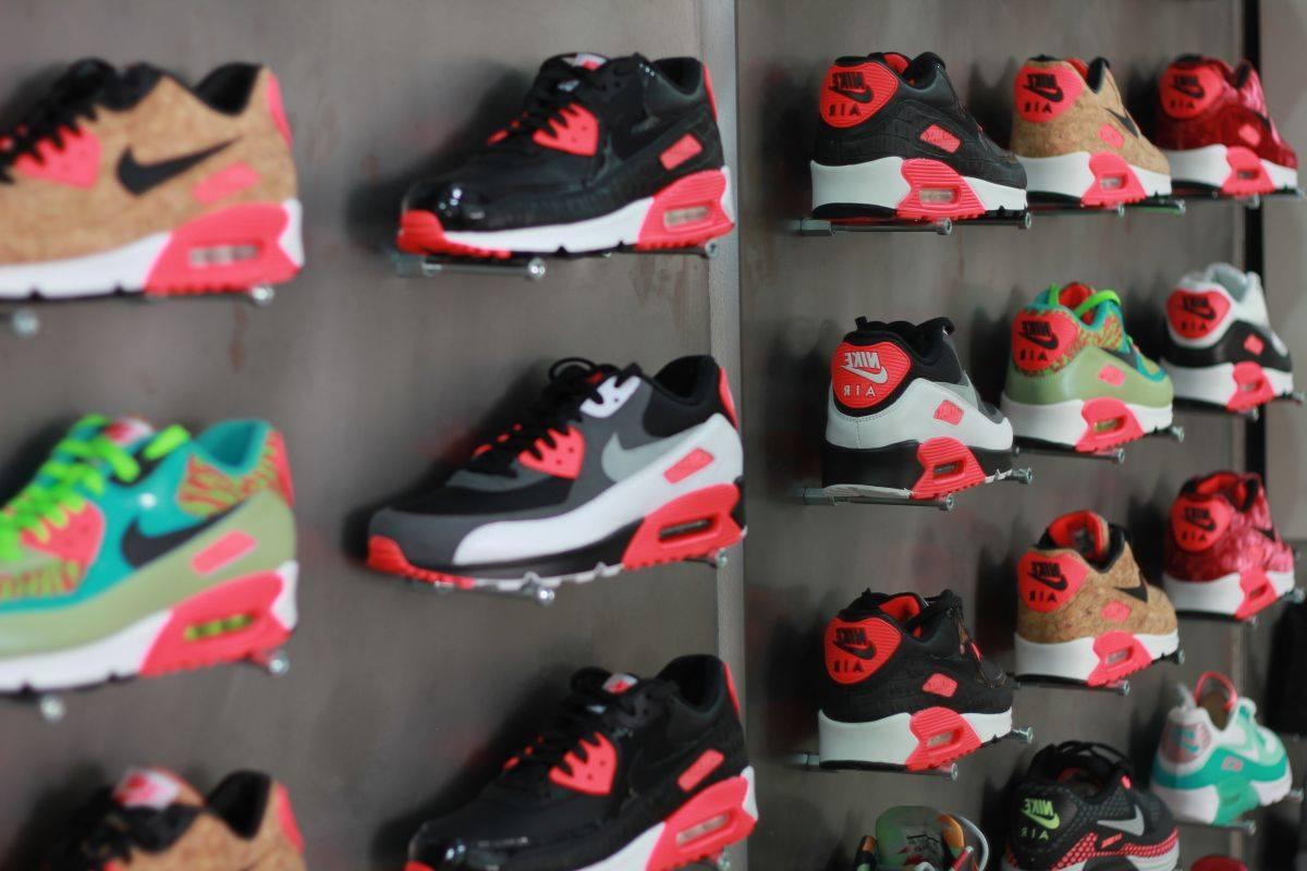 Nike Anniversary