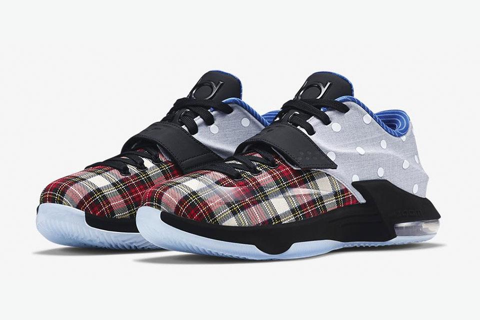 weekend-sneaker-releases-nike-kd7-ext-tartan