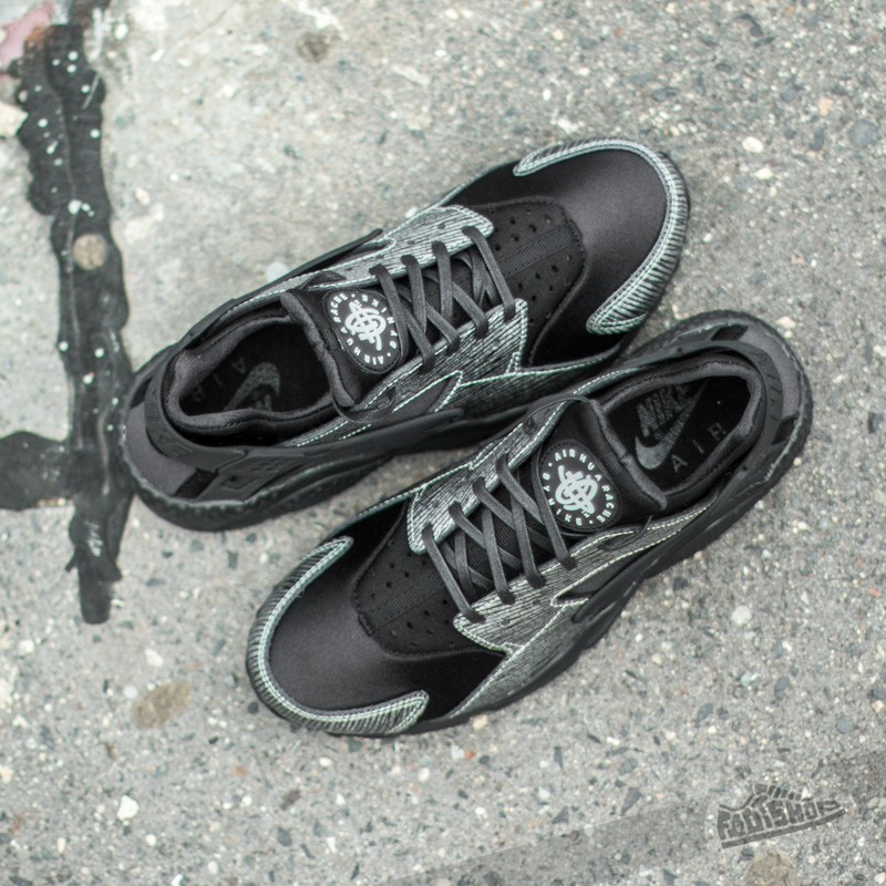 nike-wmns-air-huarache-run-premium-metallic-hematite-pack-black-metallic-silver (1)